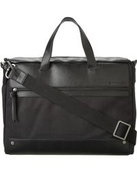 Calvin Klein Low Key Work Bag - Lyst