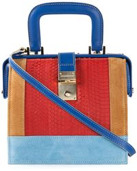 DSquared² 'Halifax' Tote - Lyst