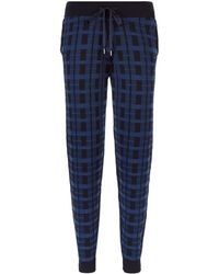 Paul by Paul Smith - Jacquard Trackpants - Lyst