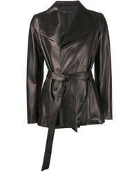The Row Shaltin Jacket - Lyst