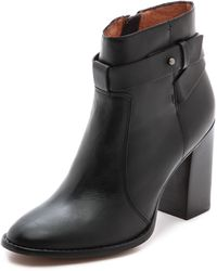 Madewell The Sammie Boots  - Lyst