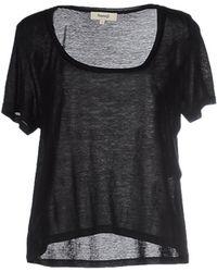 Samuji - T-shirt - Lyst