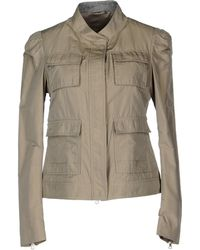 Brunello Cucinelli Jacket - Lyst