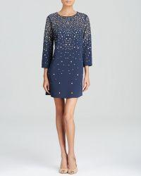 Cynthia Steffe Dress - Honor Stud Embellished - Lyst