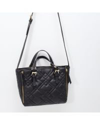Zara Black Minicity - Lyst