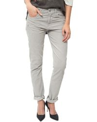Citizens of Humanity | Agnes Slim-Fit Corduroy Pants  | Lyst