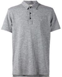 Rag & Bone Classic Polo Shirt - Lyst