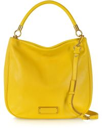 Marc By Marc Jacobs - Too Hot To Handle Leather Hobo - Lyst