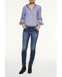 Ba&sh Jeans Sally - Blue