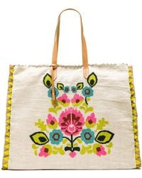 INTROPIA - Tote Bag - Lyst