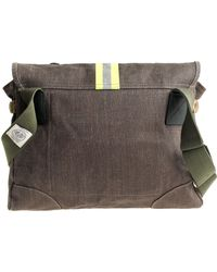 J.Crew - North Sea Clothing Messenger Bag - Lyst