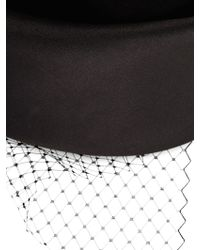 Masterpeace | Pie Satin Hat | Lyst