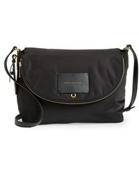 Marc By Marc Jacobs 'Preppy Legend - Natasha' Nylon Crossbody Bag - Lyst