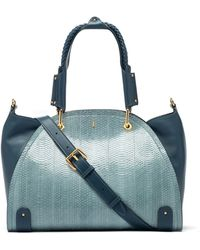 Maiyet Peyton Braided Small Tote - Lyst