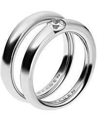 Skagen - Skj0309040002 Womens Ring - Lyst