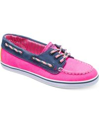 Sperry Top-Sider Toddler Girls' Cruiser Shoes - Lyst