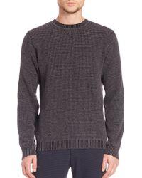 Lucio Castro | Odessa Sweater | Lyst