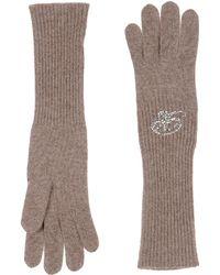 Blumarine - Gloves - Lyst