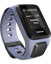 Tomtom - Spark Music Gps Watch - Lyst