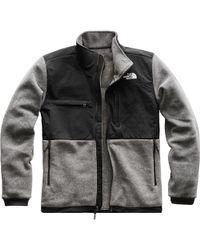6a3290af85f7 Lyst - The North Face Denali Ii Fleece Jacket in Blue for Men
