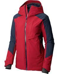 Mountain Hardwear - Polara Insulated Jacket - Lyst