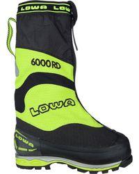 4ee3c9983aa Lowa Lowa Baffin Pro Ll Ii Boot for Men - Lyst