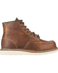Red Wing - Classic Moc 6in Boot - Lyst