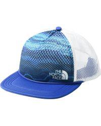 4a7069c6f7015 Lyst - Nike Aerobill Trail Cap in Blue for Men