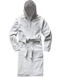 Reigning Champ Lightweight Terry Muhammad Ali Robe - Multicolor