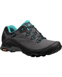 Ahnu - Sugarpine Ii Wp Hiking Shoe - Lyst