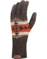 Pendleton - Knit Glove - Lyst