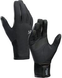 Arc'teryx Venta Glove - Black