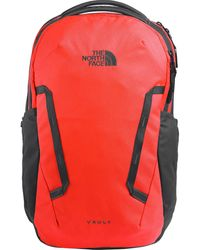 The North Face Vault 21.5l Backpack - Red