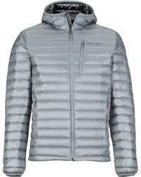 adidas Originals Synthetic Nova Half Zip Jacket in Grey
