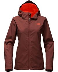 The North Face | Arrowood Triclimate Hooded 3-in-1 Jacket | Lyst