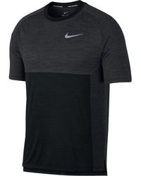 Nike - Dri-fit Medalist Top - Lyst
