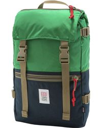 Topo Designs - Rover 16l Backpack - Lyst