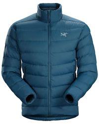 Arc'teryx Thorium Ar Down Jacket - Blue