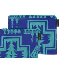 Pendleton - Zip Pouch - 2 Pack - Lyst