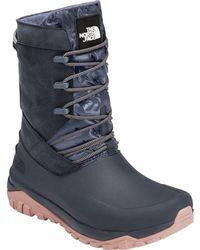 The North Face Yukiona Mid Winter Boot - Blue