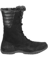 The North Face Nuptse Purna Ii Outdoor Boots - Black
