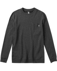Vuori - Jeffreys Pullover Sweatshirt - Lyst
