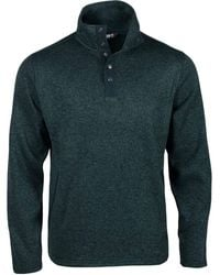 Mountain Khakis Norris Classic Fit Pullover - Multicolor