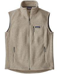 Patagonia Classic Synchilla Fleece Vest - Multicolor