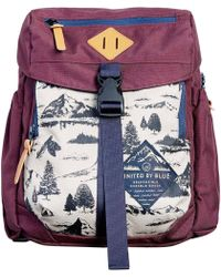 United By Blue Bluff Utility 9l Backpack - Multicolor