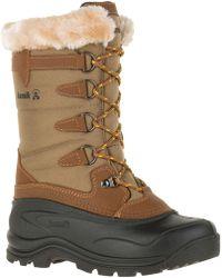 Kamik   Shellback Winter Boot   Lyst