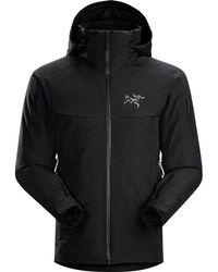 Arc'teryx Macai Jacket - Black