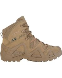 Lowa Zephyr Gtx Mid Tf Hiking Boot - Brown