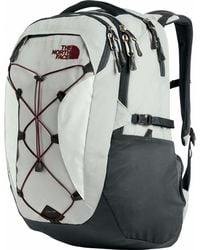 The North Face Borealis 27l Backpack - Gray