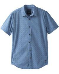 Prana - Ulu Standard Shirt - Lyst